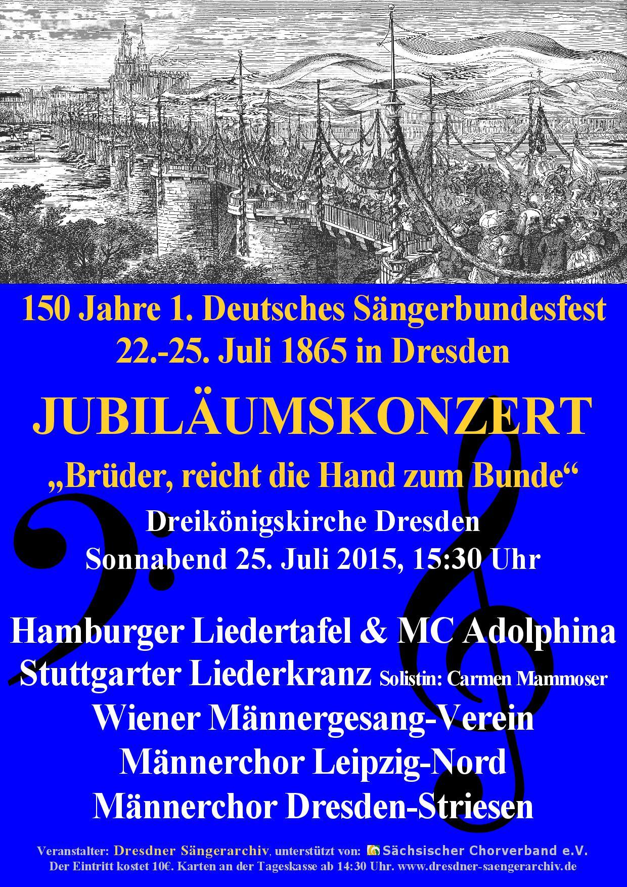 Konzertplakat  20-07-001